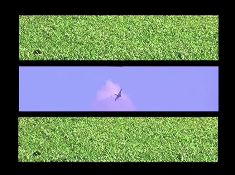 Choppa video score