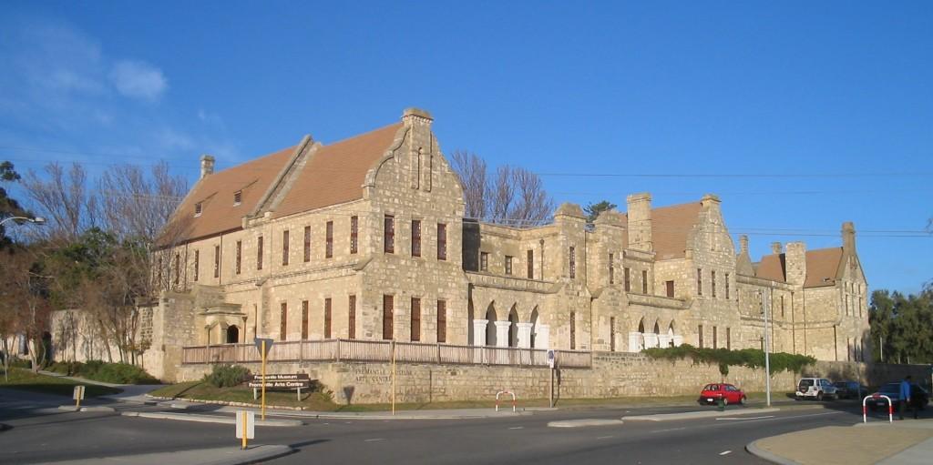 Fremantle_Arts_Centre